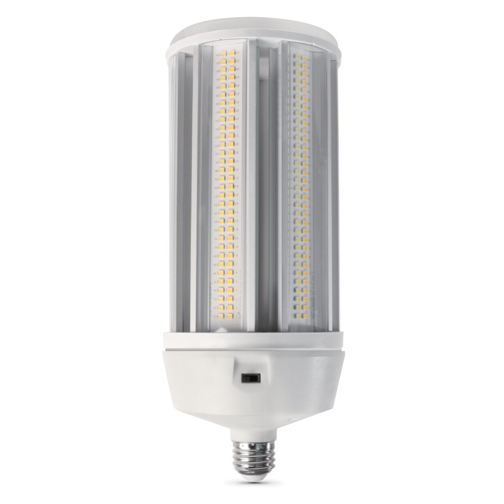 IntelliBulb ColorChoice 10,000 Lumen 3000/4000/5000K Non-Dimmable LED Yard Light