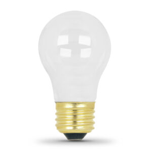 40 watt frosted Decade incandescent light bulb - Feit Electric