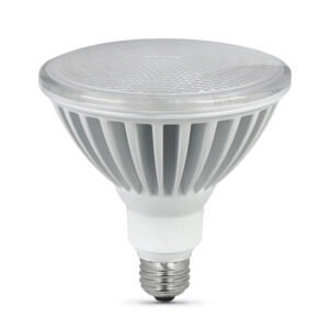 250-Watt Equivalent Daylight Dimmable PAR38 Reflector High Output LED