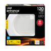 120-Watt Equivalent Warm White High output Dimmable Recessed Downlight