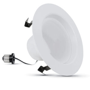 75 Watt Equivalent Natural Daylight Dimmable Recessed Downlight