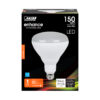 150-Watt Equivalent Soft White BR40 LED