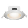 4 in. Color Selectable Integrated J-box Recessed Downlight