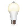 60-Watt Equivalent A19 Soft White Light Bulb With ionic Air Purifier