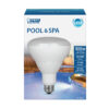 300-Watt Equivalent R40 12V Pool & Spa LED Bulb