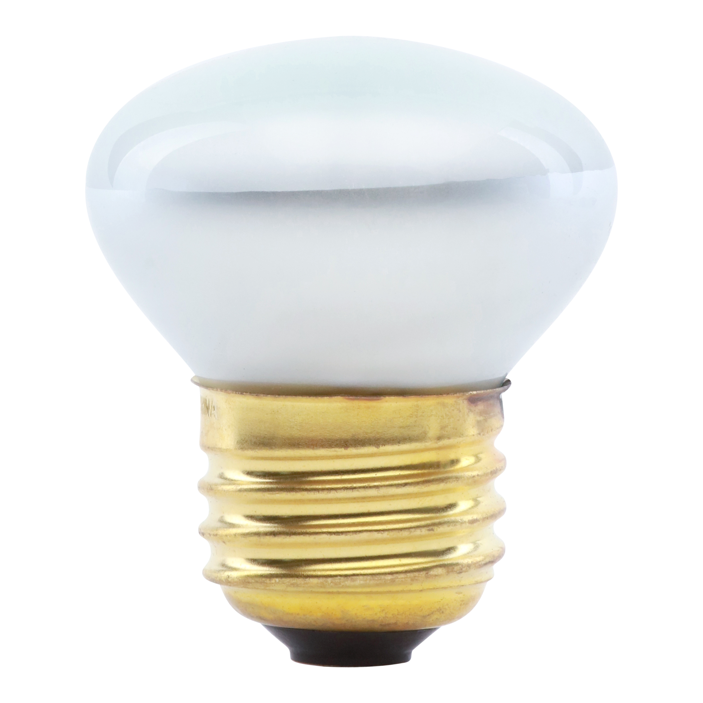 25 Watt R14 Reflector Dimmable Incandescent Light Bulb (BP25R14N/CAN)