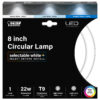 8 in. Color Select Circline LED