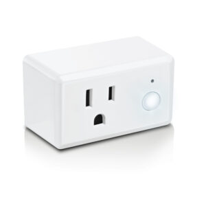 Smart Wi-Fi Plug with Night Light