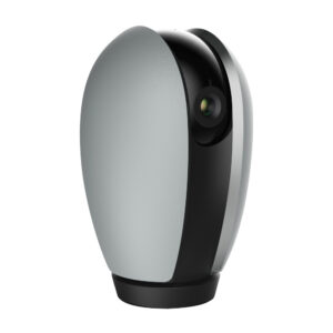 Indoor Pan/Tilt Smart Wi-Fi Camera