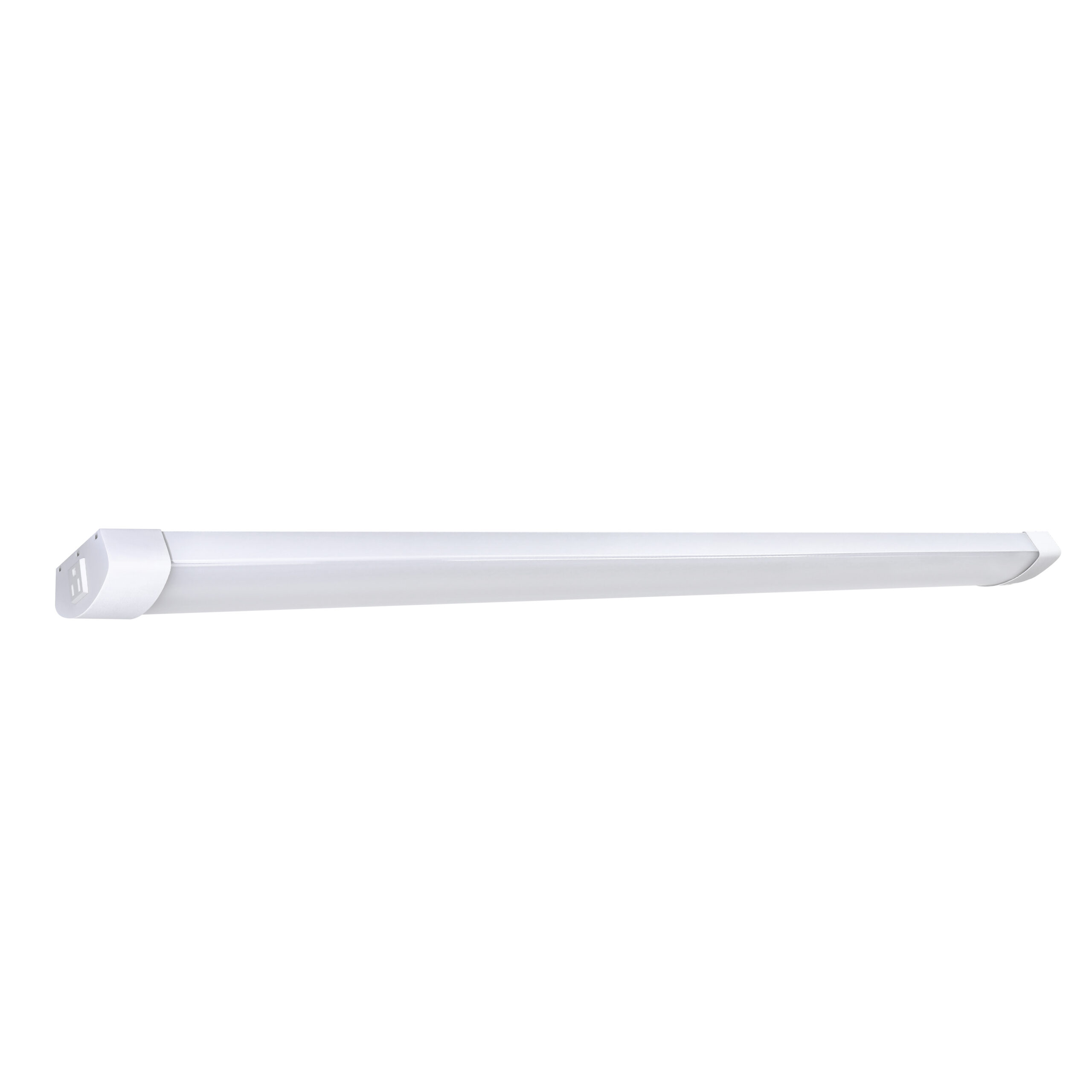 4 ft. Color Selectable Smart Wi-Fi Shop Light