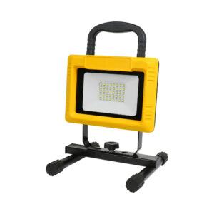 3000 Lumens Plug-in LED Worklight