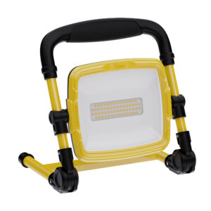 5000 Lumens Plug-in Foldable LED Worklight