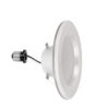 50-Watt Equivalent 4 in. Color Selectable LED Downlight With Night Light Mode