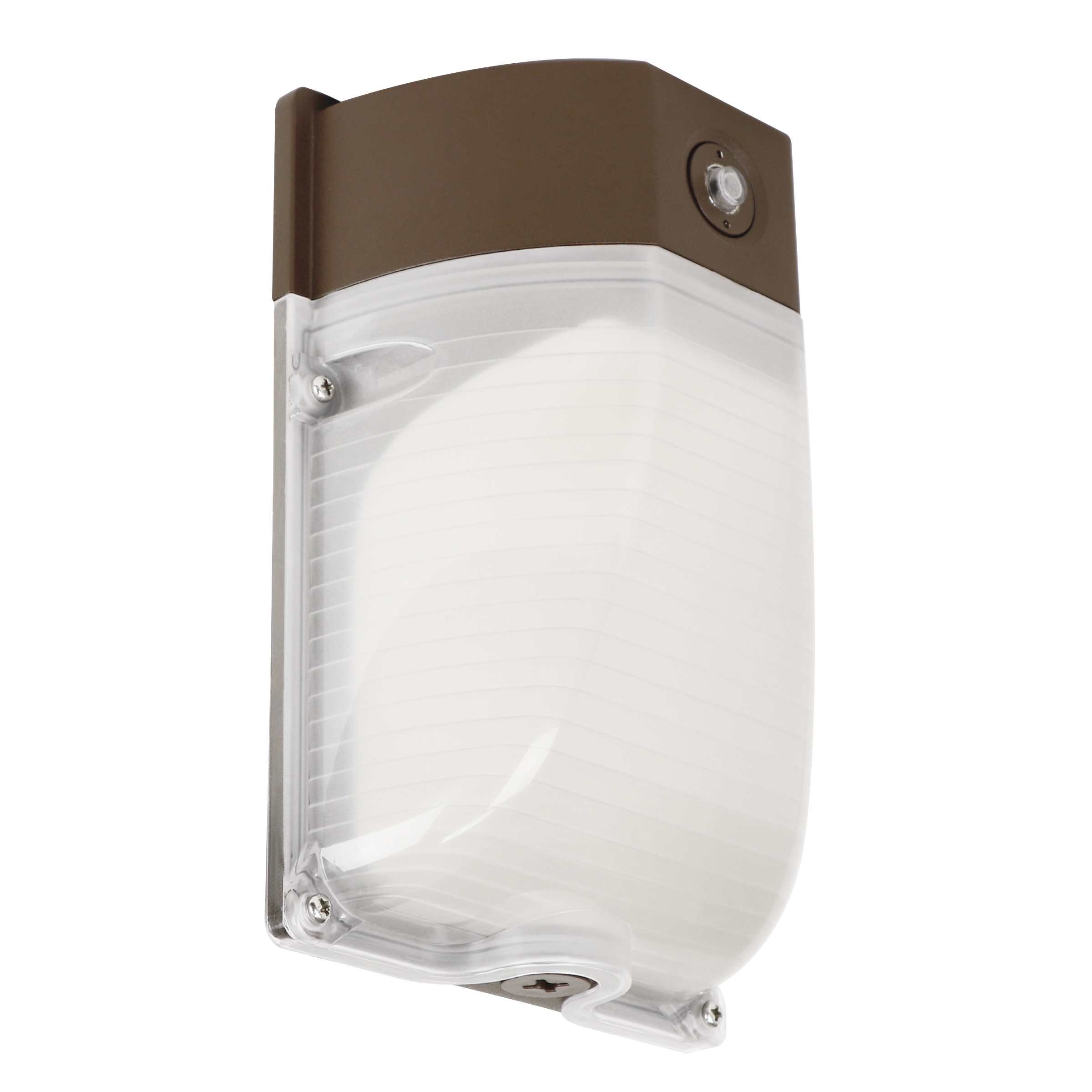 3700 Lumen 5000K Security LED Wall Pack
